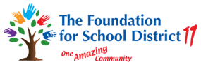 The Foundation for District 11 Logo